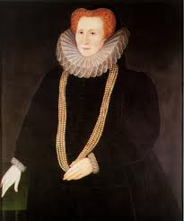 Bess of Hardwick, Countess of Shrewsbury