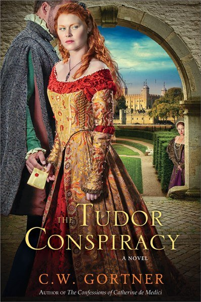 The Tudor Conspiracy US