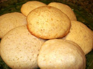 tex mex sugar cookies
