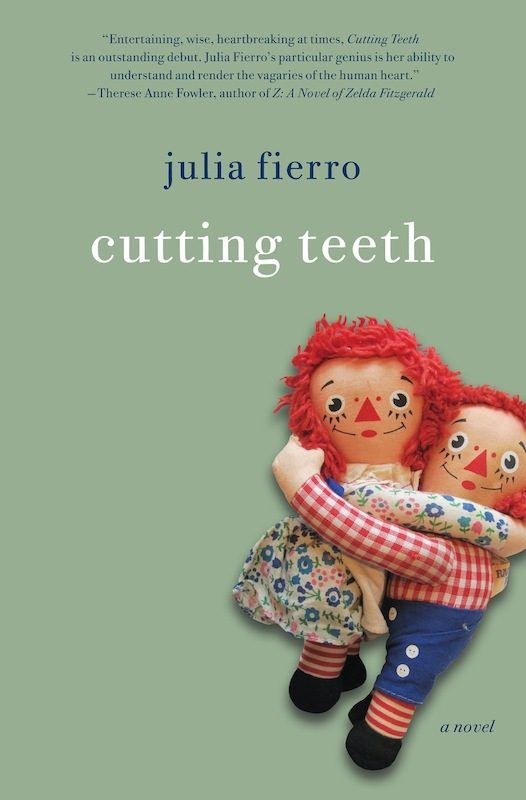 Cutting-Teeth