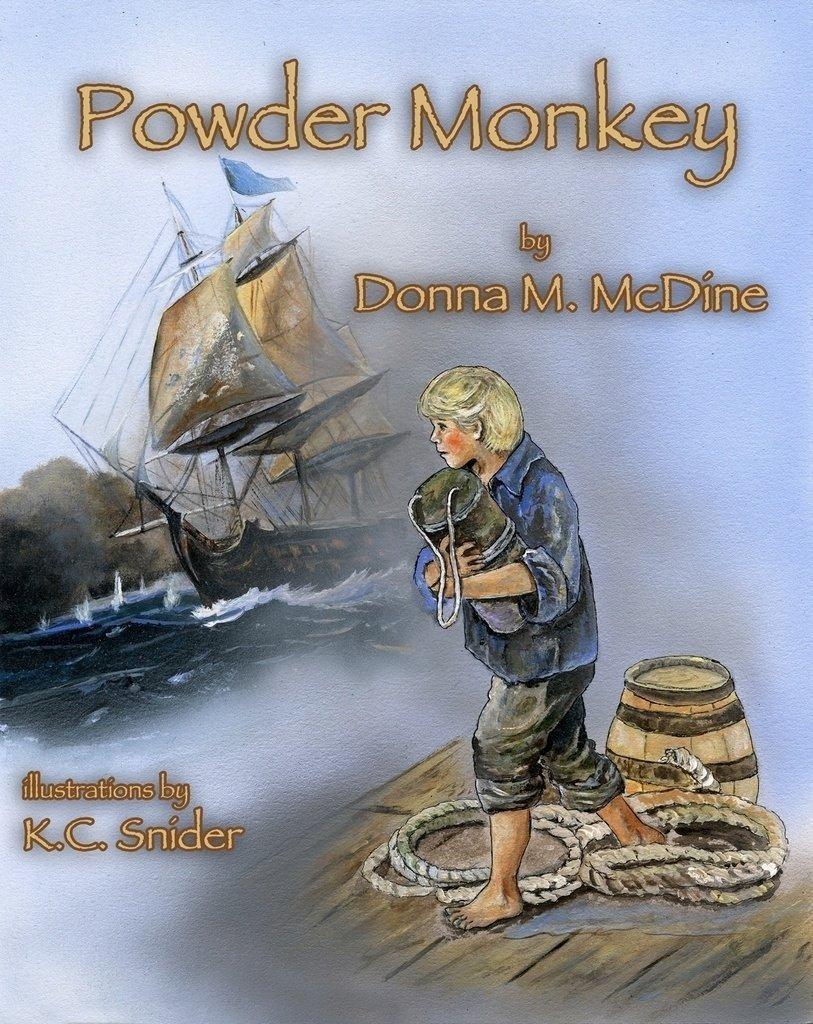 Powder-Monkey