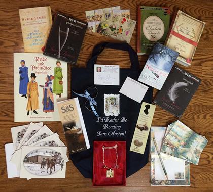 Austen prize