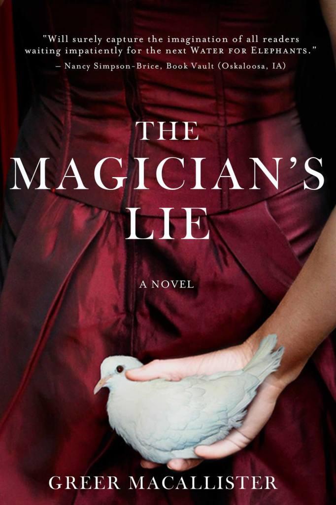 Magicians-Lie