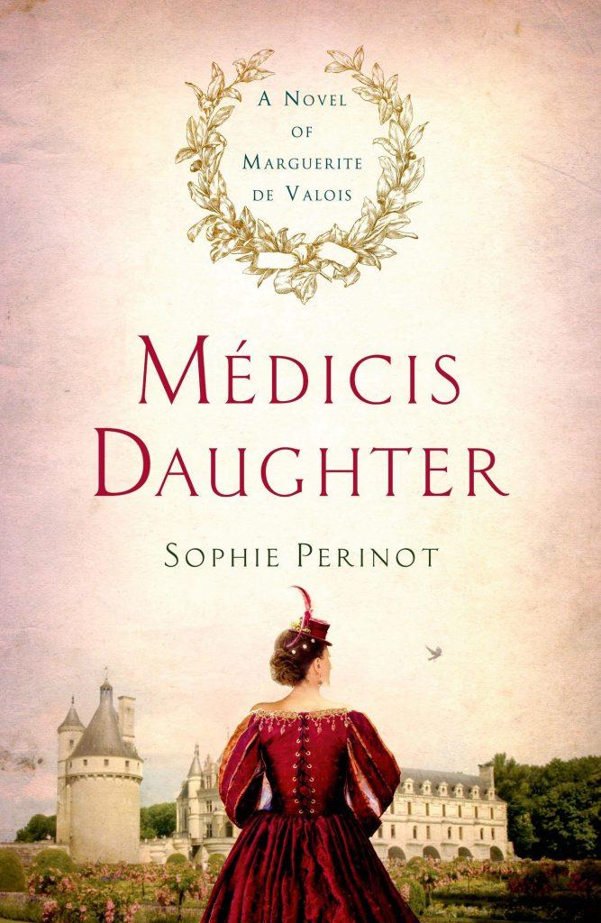 Medicis-Daughter_Cover